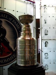 The Stanley Cup.