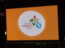 2015 Pan Am Emblem