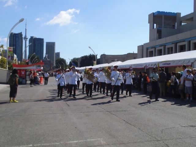 2015 Warriors' Day Parade #1