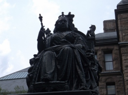 Queen Victoria's Statute